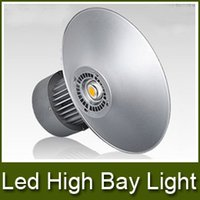 Wholesale New Hot watt w w w w led High Bay Light led light LED industrial light high bay fitting bridgelux45mil DHL
