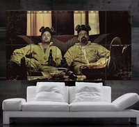 Wholesale Breaking bad Poster print wall art parts giant huge NO2
