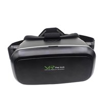 Wholesale Hot sale New D Virtual Reality VR Shinecon D Glasses Oculus Rift Head Mount Movies Games