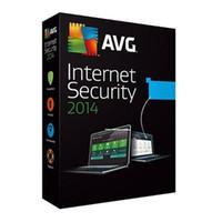 Wholesale AVG Internet Security Antivirus Software Year pc good quality