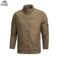 Wholesale Outdoor Jacket Men Waterproof Windproof Softshell Jacket Fishing Clothing Breathable Thermal Windbreaker Coat For Camping