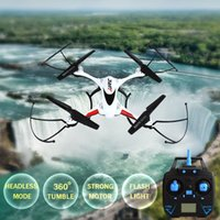 Wholesale Original JJRC H31 G CH Axis Gyroscope Waterproof RC Quadcopter Drones Bright LED With Remote Control Line Helicopter RM5638