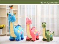 gift for children day - Soft Plush Toys Dinosaur Harmless But Cute For Children Gifts