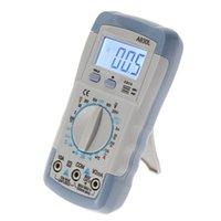 Wholesale New Premium LCD Digital Multimeter Ohmmeter Multi Tester AC DC Voltmeter