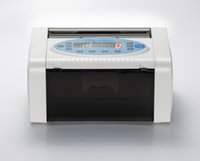 Wholesale High Quality EC300 cash counter banknote counter Successfully tested in ECB counterfeit notes can be detected