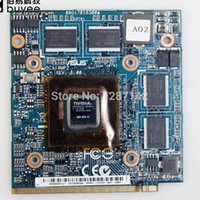 Used asus replacement fan - Original For ASUS HD3400 M Graphic Card Video Card GPU Replacement