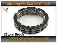 atv starters - 1PC Motorcycle ATV Parts for Yamaha Raptor One Way Starter Clutch Bearing Overrunning Clutch Spraq Beads