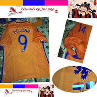 blinds - player BLIND SNEIJDER player version jersey