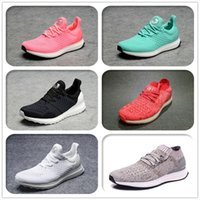 brand sport shoes - Ultra Boost UNCAGED Running Shoes Women New fashion Ultra Boost Sneaker trainers Womens Brand Sports Shoes Low Top Athletic