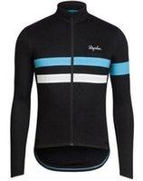 bicycle print shirt - Long Sleeve rapha Assos Bicycle Club Jerseys Men Cycling Jersey Tracksuits Bike Clothing Racewear Shirt Ropa Ciclismo Sportswear XXS XL