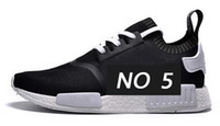 athletic dress shoes - 2016 New Arrivals DRESS SHOES NMD Runner Primeknit Sports Outdoors Boost Wedding NMD S42131 Size Sports Running Athletic Sneakers