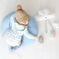 baby prop pillow - 3 In Baby Nursing Pillow Children Room Bedroom Home Decoration Kids Photo Props Plush Toys Infant Breastfeeding Baby Pillow