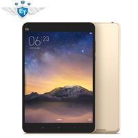 Wholesale Original Xiaomi Mipad MI Pad Intel Atom X5 Metal Body Tablet PC quot Retina Screen G RAM MP mAh Quick Charger