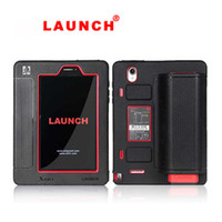 arabic language online - Original Bluetooth Launch X431 V Diagnostic Tools High Quality Wifi Launch Multi Language Battery Testers for Vehicles Free Update Online