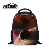 baby universe - Galaxy Star Universe Printing Backpack For Children School Bags For Toddler Baby Shouder Bag Kindergarten Kids Schoolbag Mochila