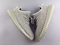 Cheap Wholesale 2016 High Quality Yeezy Boost 350 Yeezy Women Men Shoes Sneakers Yeezy 350 Online Fashion Trainers Shoes For Sale (With Box Tag)