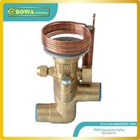 air conditioner heat pump - 49KW R22 thermostatic expansion valve for heat pump VRV air conditioner