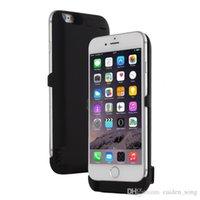 10000mAh Retour Clip Chargeur de batterie Power Bank Pour iPhone 6 plus 5.5