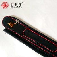 Wholesale yiwutang m length double layer oxford fabric sword bag martial knife bag cudgel bag