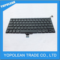 Wholesale NEW US Keyboard for Macbook Pro Unibody quot A1278 Year and Good Working