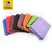 Wholesale Safety Waterproof mats Hammock Protector Rear Back pet Dog Car mat Seat Cover pet car seat