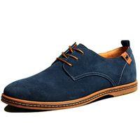 big limes - New Fashion Men Leather Shoes Spring Autumn Men High Quality Casual Shoes Oxfords Men Winter Warm Big Size Fur Shoes Flats