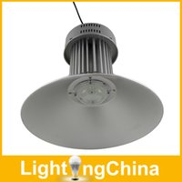Wholesale Industrial Lighting High Bay Lights W W W W HighBay light SMD2835 With CE RoHS for Factory Workshop