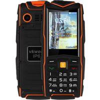 bars russia - Free Gift Russia Original VKWorld Stone V3 IP67 Waterproof Phone Dustproof Shockproof Dual Sim mAh Battery GSM rugged Phone
