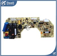 air conditioning test - 100 tested for air conditioning motherboard board computer board PCB TL32GGFT9189 KZ HB YL circuit board new