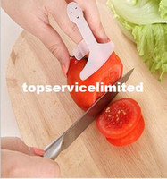 Wholesale Finger Guard Protector From Kitchen Knife Chop Cut