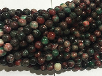 Wholesale Beautiful dyeing Jade Beads more color mm Natural Stone Beads For DIY Fashion Necklace or Bracelet