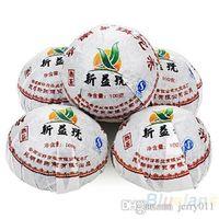 Wholesale Xin Yi Hao Menghai Tuo Cha Puer Tea g Ripe FA