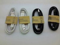 Wholesale High Quality M Micro USB Data Sync Charge Cable For Samsung Galaxy S4 S6 Note Nokia Charger Cables