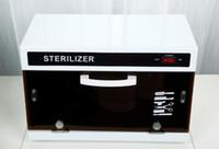 Cheap Fast shipping Mini Portable UV Ultraviolet Tool Sterilizer Cabinet Beauty Salon Spa Machine