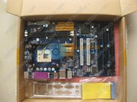 atx com - 845gv motherboard isa slots needle motherboard from len ovo ISA COM VGA onboard ORIGINAL NEW OFFER