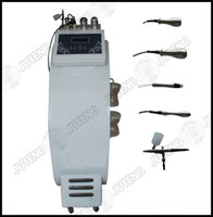 Wholesale 300W RF Oxygen Jet Exfoliators Acne Treatment Oxygen Machine Facial oxygen jet peel machine oxygen water JTW100