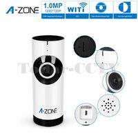 baby zone - A ZONE P Mini wireless cameras IR Camera Security Surveillance IP cameras WiFi Video with Baby Care Monitor Security Camera