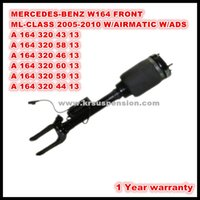 Wholesale Hot sell Air Suspension Mercedes W164 ML350 ML500 OE A1643206013 A1643205813 A1643205913 A1643204613 A1643204313 A1643204413