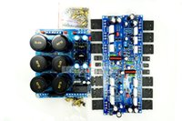 assembled board - Tong W L10 W Assembled Stereo L10 amplifier protection Power supply board DC V