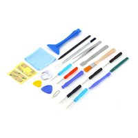 Wholesale 22 in Open Pry Repair Screwdrivers Sucker Tools Kit For Cell Phone Tablet new arrival