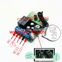 automation relay - 2015 DL v ch rf wireless remote control power switch delay Time relay is adjustable automation zwave