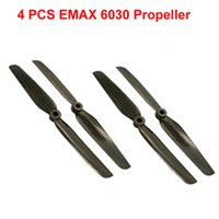 apc prop - SGLEDs pairs EMAX APC SF carbon fiber propeller CW CCW props x3 inch for quadcopter FPV multi axis copter drone parts