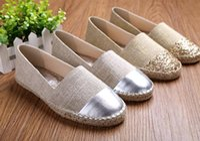 ballet flats walking - Women flats Peas shoes Women casual loafers boat shoes slip on driving walking ballet