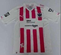 Розовые ноги Цены-MONTERREY UANL PINK Джерси Camisetas Futbol Камиза де Futebol Майо де нога survetement футбол комплект равномерная футбол рубашка