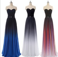 Wholesale Best Selling A Line Sweetheart Floor Length Turquoise Chiffon Off Shoulder Prom Dresses Pleats Discount Prom Gowns Formal Evening Dresses