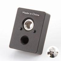 aluminum tripod heads - 1 quot quot Mount Adapter Mounting for DJI Osmo Handheld K Gimbal Camera Tripod