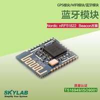 Wholesale SKB360 Bluetooth module _ Bluetooth BLE module manufacturers _ Ultra Low Power Bluetooth module _skylab