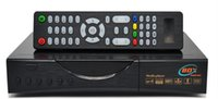Wholesale Singapore starhub box Q BOX5000 Support Nagra3 Watch HD Channels same as blackbox C606 MUX800SE with USB WIFI