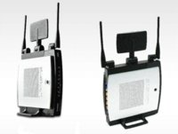 al por mayor repetidor de banda ancha-LINKSYS WRT300N Enrutador inalámbrico DDWRT, TOMATO, WAYOS Repetidor WIFI AP router inalámbrico enrutador de piedra enrutador de banda ancha