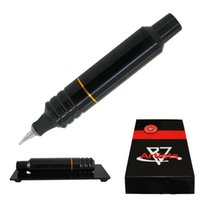 Wholesale Tattoo Pen Rotary Tattoo Machine Shader Liner Assorted Tattoo Motor Gun Kits Permanent Makeup Pen Supply For Artists